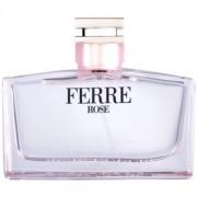 Gianfranco Ferré Ferré Rose eau de toilette para mujer 100 ml