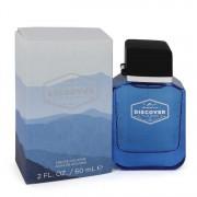 Aeropostale Discover Agua De Colonia Eau De Cologne Spray 2 oz / 59.15 mL Men's Fragrances 542562