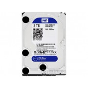 "HDD intern Western Digital Caviar Blue 3,5"" 2TB - WD20EZRZ"