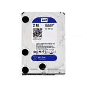 """Western Digital Caviar Blue 3,5"""" 2TB HDD - WD20EZRZ"""