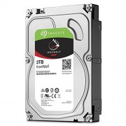 HDD 3TB SEAGATE IronWolf ST3000VN007, 64MB, 5900 RPM, SATA 3