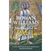 Meeting God in Paul, Paperback