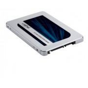 """1TB SSD SATA 6Gb/s 2,5"""" Crucial SSD 1TB MX500 SATA"""