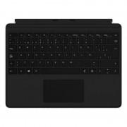 Microsoft Teclado Preto para Surface Pro X