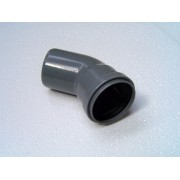 PVC ív 40-45°