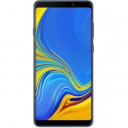 "Samsung Galaxy A9 (2018) 6.3"" 4G Dual SIM 6GB RAM Quad-Camera"