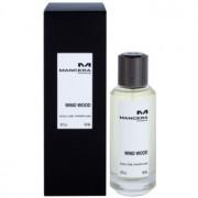 Mancera Wind Wood eau de parfum para hombre 60 ml