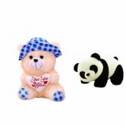 Oh Baby Baby Soft Toy 30.48 cm (12 INCH) Teddy Bear Birthday Gift Washable Teddy For Your Baby SE-ST-293