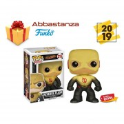 REVERSE FLASH FUNKO POP THE FLAS TELEVISION NO. 215