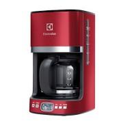 Electrolux Kaffebryggare EKF7500 Röd Electrolux