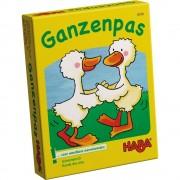Haba Ganzenpas (3+)