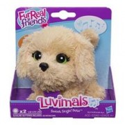 Jucarie De Plus Furreal Friends Luvimals Sweet Singing Biscuit