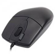Мишка A4 OP-620D OPTICAL BLACK USB