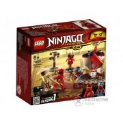 LEGO Ninjago - Antrenament la mănăstire - 70680