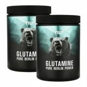 nu3 L-glutamine, poudre