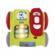Детска играчка - Музикален телефон, Chicco, 072416