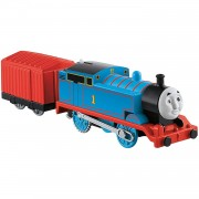 Fisher Price Thomas & Friends Locomotora Motorizada Personaje Principal Thomas Mattel