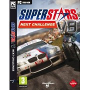 Pqube Superstars V8 Racing: Next Challenge