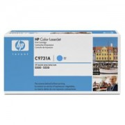 Toner HP C9731A, Cyan