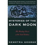 Mysteries of the Dark Moon: The Healing Power of the Dark Goddess, Paperback