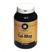 Highland CalMag + D-vitamin tabletta - 100db