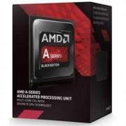 AMD A series A8-7650K 3.3GHz 4MB L2 Box processor