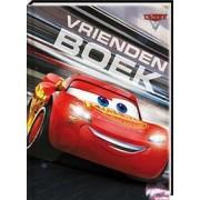 Vriendenboek Cars 3