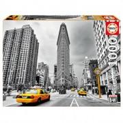 Educa Flatiron Building puzzle, 1000 darabos