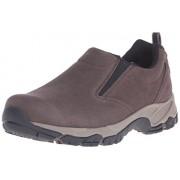 Hi-Tec Men s Altitude Moc Suede Casual Shoe Dark Chocolate 10 D(M) US