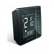 Cronotermostat wireless programabil cu montaj in doza SALUS VS10BRF. 5 ani garantie