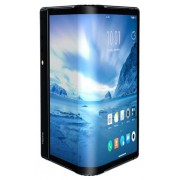 "Telefon Mobil Royale FlexPai, Procesor Snapdragon 855, Octa Core, Flexible AMOLED Capacitive touchscreen 7.8"", 6GB RAM, 128GB Flash, Camera Duala 16+20MP, 4G, Wi-Fi, Dual Sim, Android (Negru) + Cartela SIM Orange PrePay, 6 euro credit, 6 GB internet 4G, 2"