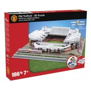 3D-puzzel stadion Old Trafford - Manchester United