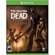 The Walking Dead la Completa Primer Sesion