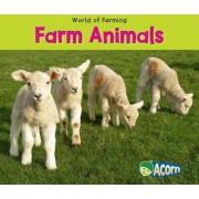 Farm Animals, Paperback