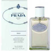 Prada Les Infusions Infusion Iris eau de parfum para mujer 100 ml