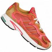 adidas Originals Temper Run Sneaker G27922 - oranje - Size: 44 2/3