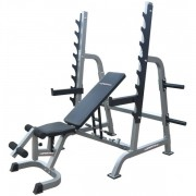 Power Rack inSPORTline RK6102C