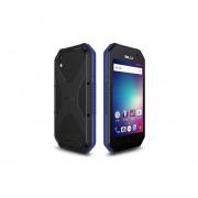 "Celular Blu Tank Xtreme 4.0"" 4GB Android Marshmallow T470U BLACK/BLUE -Negro"