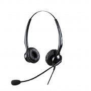 call center headset MAIRDI MRD-308D. Bontatlan, új!