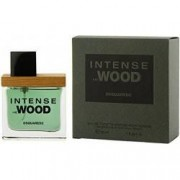Dsquared2 He wood intense - eau de toilette uomo 30 ml vapo