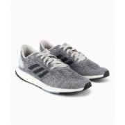 ADIDAS PUREBOOST DPR Running Shoes For Men(Blue, Grey)
