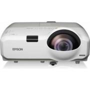 Videoproiector Epson EB-696Ui WXGA 2500 lumeni Alb