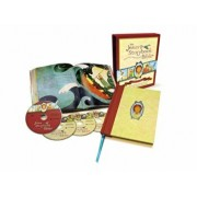 The Jesus Storybook Bible Collector's Edition: With Audio CDs and DVDs, Hardcover/Sally Lloyd-Jones