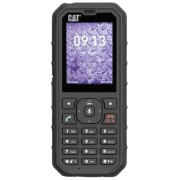 CAT B35 Dual-SIM black