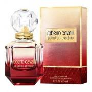 Roberto Cavalli Paradiso Assoluto eau de parfum 50 ml für Frauen