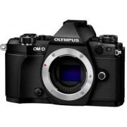 Digitalni foto-aparat Olympus E-M5 Set (Sa EZ-M 12-50mm), Crna