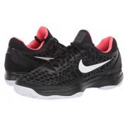Nike Zoom Cage 3 HC BlackWhiteBright Crimson