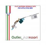 Flat Flex Modulo Antenna Segnale GPS Ricambio per Apple Ipad Mini
