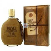 Diesel Fuel for Life Homme Eau de Toilette 75 ml