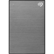Seagate 2 TB External Hard Disk Drive(Space Grey)